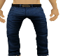 Mr Bear Pants