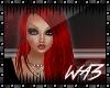 WA3 Harper V2 Red