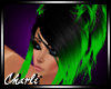 {CS}Cassidy Bla&Green