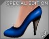 ~AK~ Royal Heels: Sapph