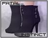 Shinako Boots