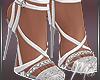 Mel-Crystal Heels