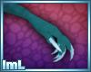 lmL Zakliaty Claws F