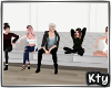 Paris Couch - IMVU