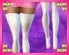 Jp Pink Hood Heels