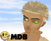~MDB~ N. BLOND SHOCKED