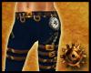 Time Bandit Pants Blue