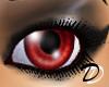 UnisexRavashing Red Eyes