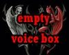 ♫C♫ Empty vb m/f