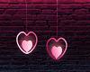 Dream Heart Lamp