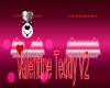 ~V~ Valentine Teddy V2