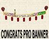 @ Congrats Pro Banner