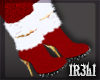 <R> Xmas boots