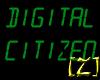 D. Citizen Suit Green