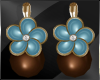 Jewel* Cote Earrings