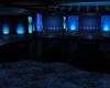 evening blue club