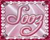 SOOZ bday confetti