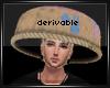 M village hat