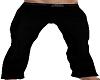 Black trousers pants