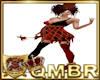 QMBR 9M Harlequin Fit