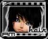 [AM] Shyla Black Hair