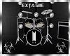 Drum Bts