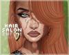 ✂ Zahniya Ginger