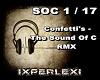 Confetti's - RMX