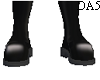 (A) Santa Boot