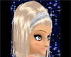 *T*Blonde Silver Shakira