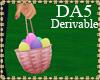(A) Easter Basket Female