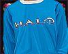 M-Blue Halo PJs