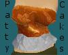 coppernsilver straples t