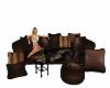 Island Escape Couch II