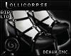 [R.I.P.]Lolli*Death