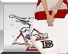 DSB: XBM letter jeans