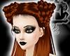 DCUK Auburn Wolfra hair