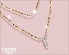 [Req] T necklace