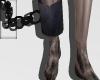 冥 | Feet Broken Chain
