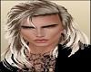 MxVincent BLond Hair