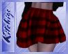 K!t - School Skirt Red