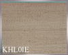 K beach raten rustic rug
