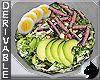 !Keto Salad