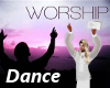 Worship and Praise Dance