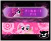 [PP] Snowboard PinkiePie