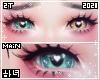 Lunar | Eyes unisex