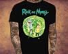 RR  Rick and Morty II T