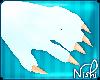 [Nish] Ocean Paw Hands 2