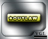 Outlaw Tag