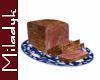 MLK Roast Beef Platter